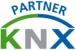 KNX Partnerlogo HEINZ Elektrotechnik Kirchheimbolanden