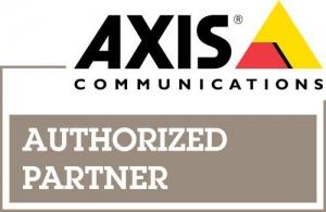 Axis Authorized Partner HEINZ Elektrotechnik Kirchheimblanden