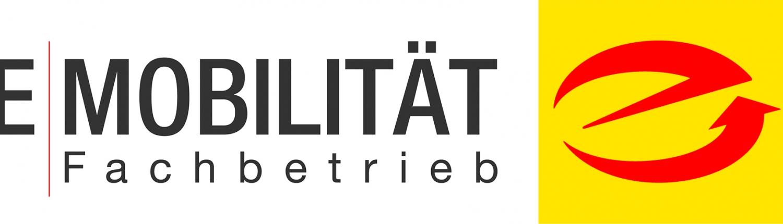 Logo E-Mobilität Fachbetrieb HEINZ Elektrotechnik in Kirchheimbolanden