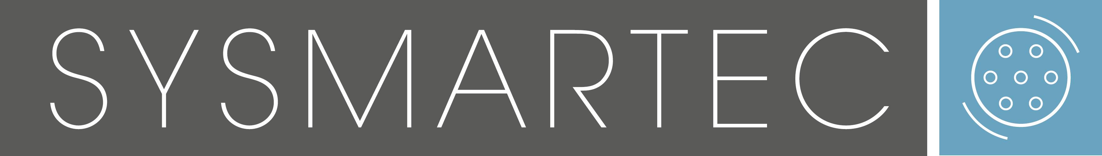 Logo SYSMARTEC GmbH